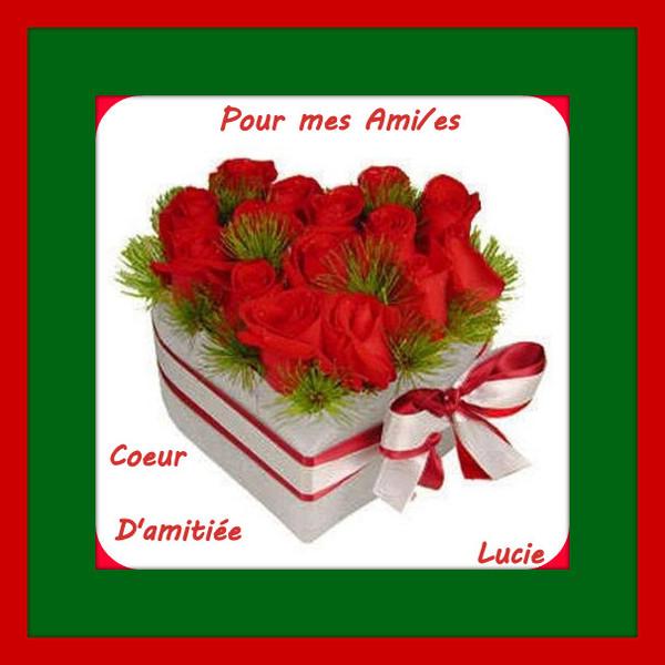 COEUR D'AMITIE